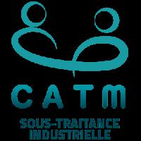 logo catm sous-traitance industrielle