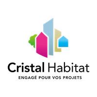 logo cristal habitat
