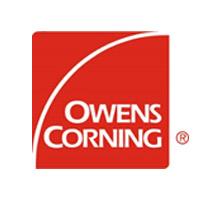 logo owen corning